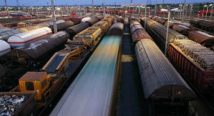 Минпромторг инициирует снижение тарифов на железнодорожные перевозки для экспортных грузов