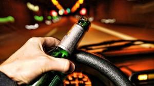 В России с 1 июля пьяных водителей будут сажать в тюрьму