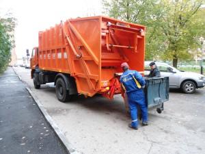 В Феодосии выросли тарифы на вывоз ТБО
