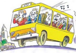 Красноярские перевозчики настаивают на повышении тарифов на проезд