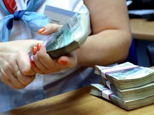 Кассир одной из Воронежских коммунальных компаний воровала деньги у потребителей