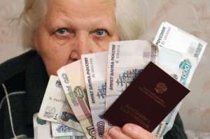 Пенсионерка из Омска задолжала коммунальщикам, банку и работодателю