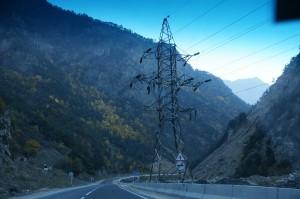 С нового года в Южной Осетии будут действовать новые тарифы на электроэнергию
