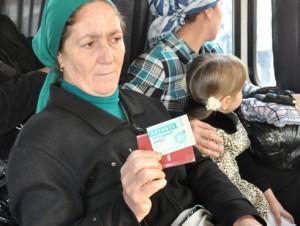 В Минске транспортники вернут пенсионерам право льготного проезда