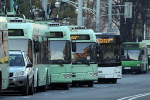 Проезд в общественном транспорте Минска подорожает