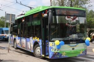 Тарифы в Луцком электротранспорте будут повышены