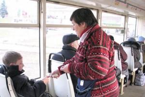 Проезд в городском общественном транспорте Могилёва станет дороже в конце декабря