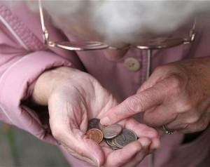 Россияне утратили около 90 млрд пенсионных накоплений