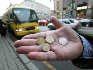 Пешком дешевле. Где в России общественный транспорт становится роскошью