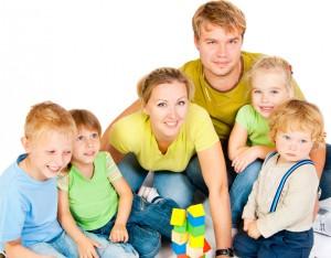 Сталичные власти предлагают предоставить льготы на проезд каждому из родителей в многодетных семьях