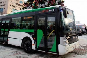 Жители Астаны в день выборов будут ездить в общественном транспорте бесплатно