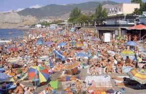 Россияне определились с летним отдыхом
