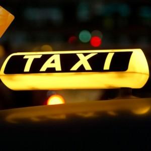 В такси ввели поминутный тариф оплаты для пассажиров