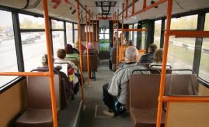 Дачный сезон общественный транспорт Павлодара откроет 16 апреля
