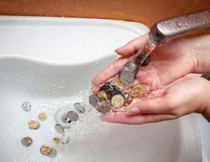 В Минске увеличен полный тариф на воду и канализацию