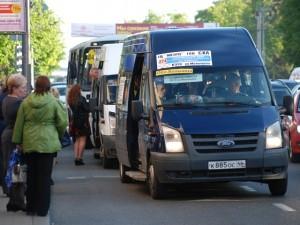 В Курске поменялась стоимость проезда в общественном транспорте