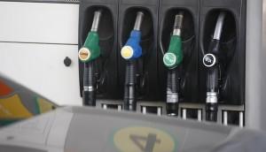 В Калининграде за месяц цены на бензин выросли