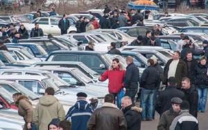 Продажи подержанных авто с рук в России запретят