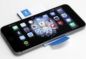Yota запустила специальные тарифы для iPhone
