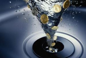 В Киеве повысились тарифы на холодную воду в среднем на 30 процентов