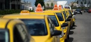 Москва не будет вводить единый тариф на такси
