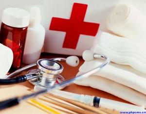 Россияне увеличили расходы на медицину