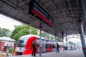 Власти утвердили тарифы на проезд по МЦК