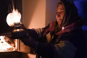 Тарифы на электроэнергию выросли на Украине