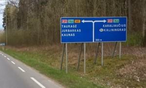 Таможня и тарифы делают транзит из России заложником в Прибалтике