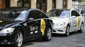 Таксисты готовят трехдневный бойкот сервиса Яндекс.Такси