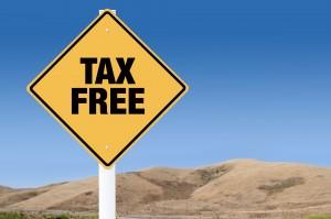 Проект tax free начнут тестировать с 2017 года