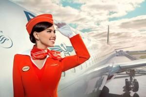 Аэрофлот продлил действие тарифы Плоский на два года