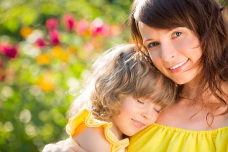 Права и льготы для матерей-одиночек в России