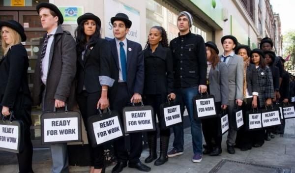 Права и льготы безработным