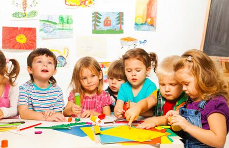 Порядок зачисления детей в детский сад