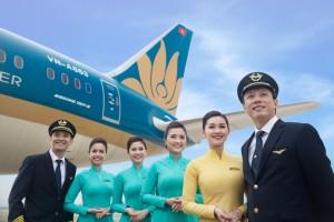 Vietnam Airlines: промо-тарифы из Москвы в Ханой/Хошимин