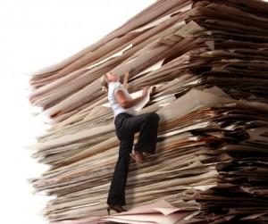 Правительство установило перечень из 85 документов, которые нельзя требовать от заявителя
