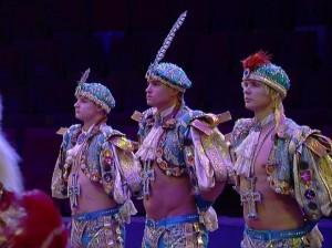 Цирк на Фонтанке не станет повышать тариф на шоу