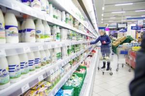 Цены на молоко и сахар побили рекорды во всем мире