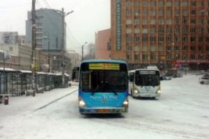 Стоимость проезда в городах Приморья хотят поднять до 25 рублей