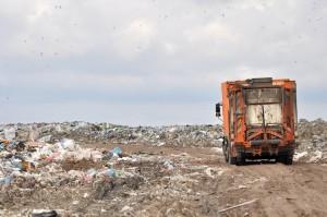 После закрытия свалки в Космодемьянском в Калининграде вырастет тариф на вывоз ТБО