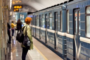 Проезд в метро 2017: новые тарифы, стоимость поездок