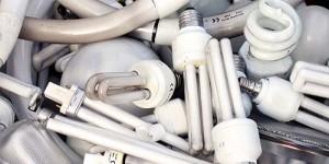 Тариф за вывоз мусора может вырасти из-за утилизации ламп