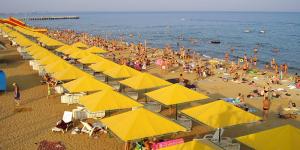 Туроператоры огласили цены на курортный сезон в Крыму
