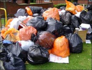 С марта в Томске повысят тариф на вывоз твердых бытовых отходов