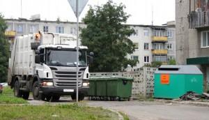 Тариф на сбор и вывоз мусора предложили повысить на 14 процентов
