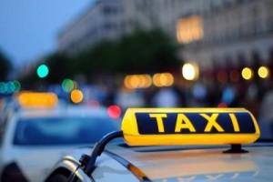 Единый тариф для всех служб такси введут в Астане