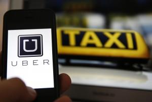 Uber повысил тарифы в четырех городах Украины