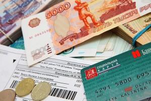 С 1 июля в Петербурге поднимутся тарифы на услуги ЖКХ