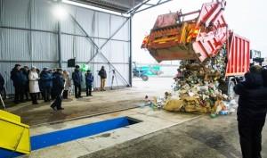 Изменятся ли тарифы на вывоз мусора?